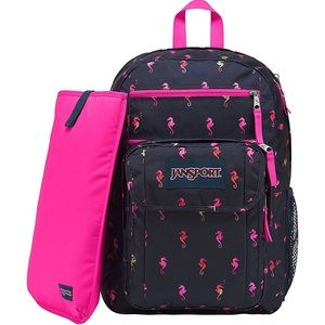Jansport Digital Student Laptop Seahorse